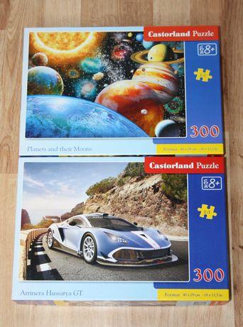 Puzzle Castorland 2 x 300 el.