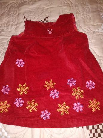 Платье, сарафан детское