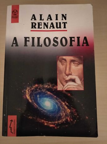 A filosofia Alain Renaut