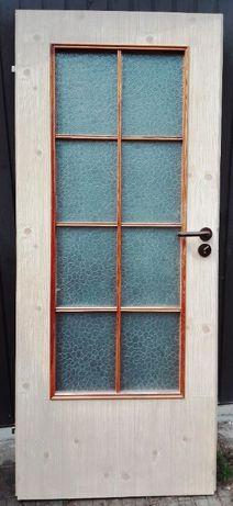 Drzwi pokojowe 80