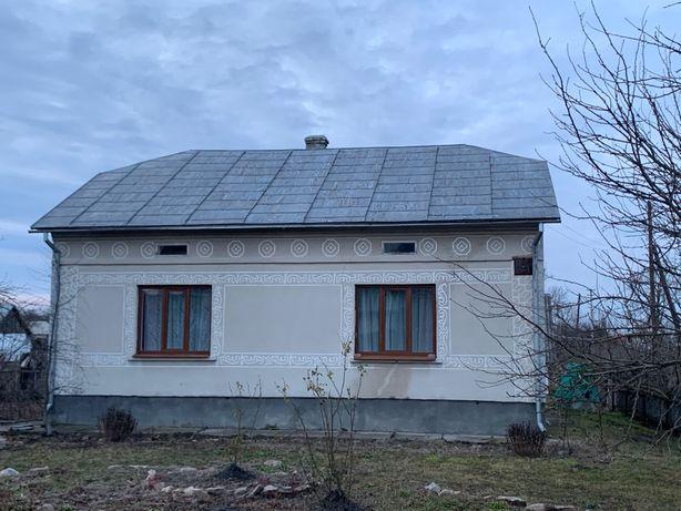 Будинок в с.Батятичі Камянка-Бузький р-н