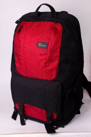 Фоторюкзак Lowepro Fastpack 350 Backpack (Red)