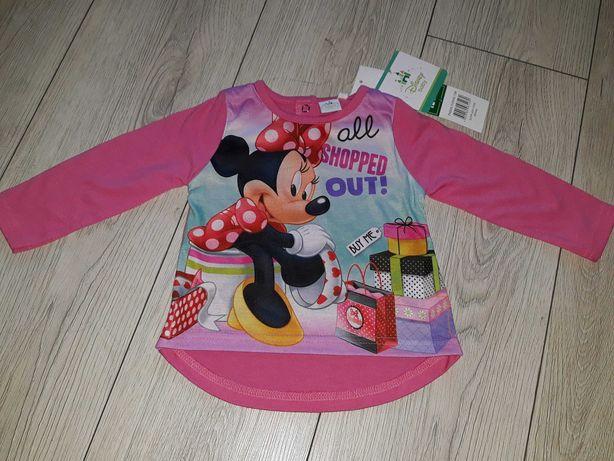 bluzeczki  Minnie