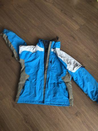 Куртка лыжная мужская размер 40 CrazyCreek