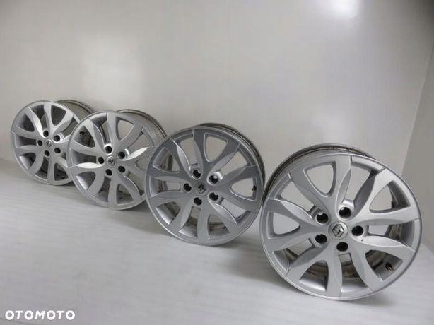 Felga aluminiowa 17' Renault Laguna III 403000020R
