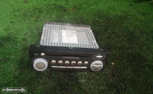 Radio Cd Mitsubishi Colt Vi (Z3_A, Z2_A)