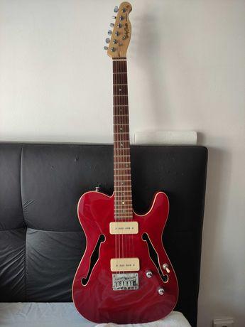 Guitarra Harley benton telecaster p90s