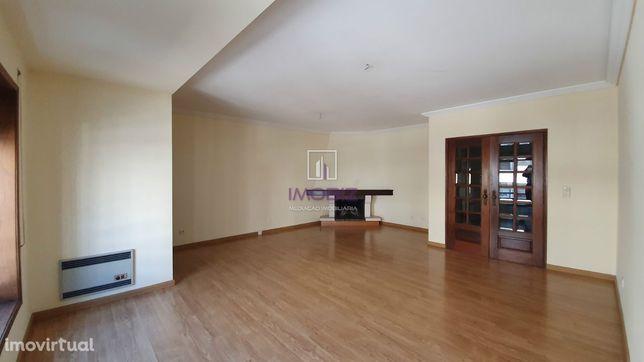 Apartamento T3 para Arrendar