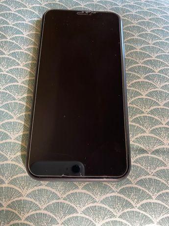 Iphone 11 128gb preto