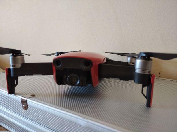 Dron DJI Mavic Air - lepszy niż Mini, Phantom Pro 1, Spark