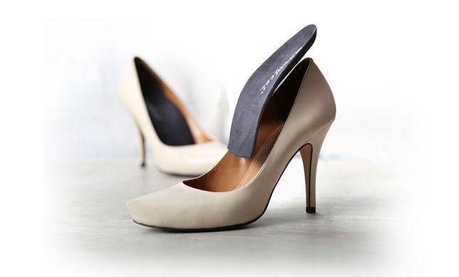 Superfeet Comfort High Heel 3/4 C (37-38)