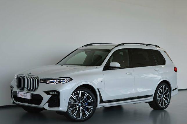 BMW X7 30d xDrive 2020