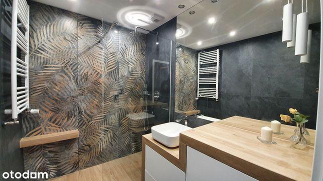 4 pokoje, wysoki standard NOWE. Lublin Wolińskiego