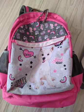 Plecak do szkoły dla dziewczynki