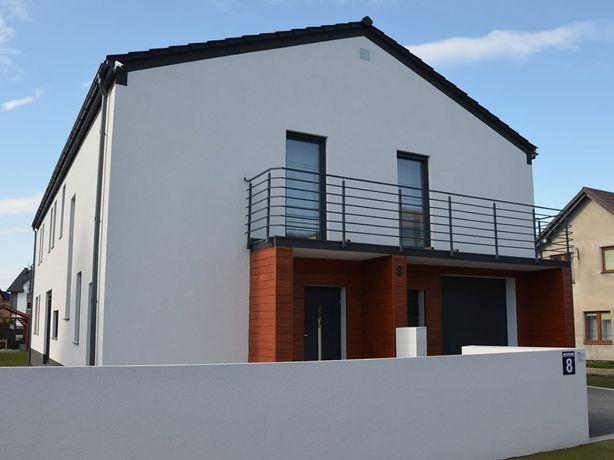 Apartamenty Łeba Nowęcin - spokojna okolica, apartament dla 2-5 os