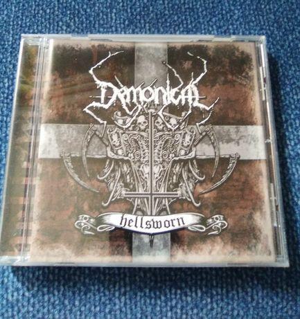Demonical - Hellsworn