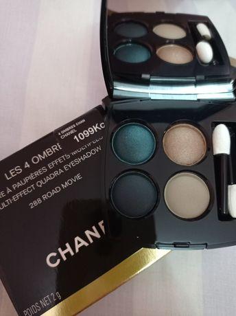 Тени Chanel (для глаз, для бровей) ОРИГИНАЛ