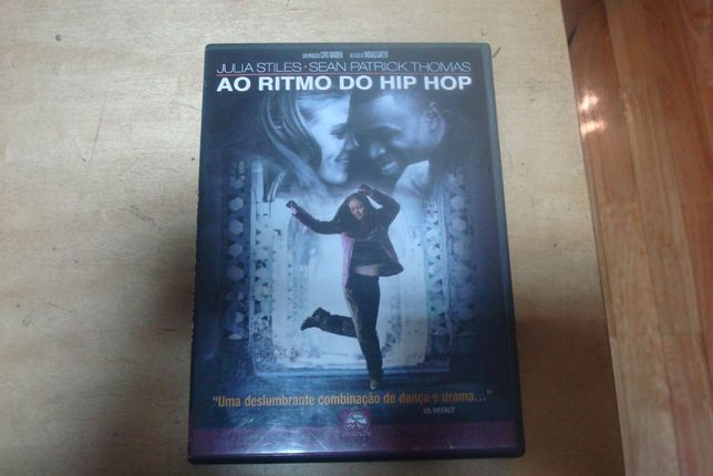 lote 8 dvds originais parte 11