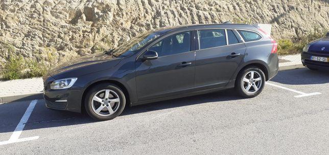 Volvo V60 2.0 D2
