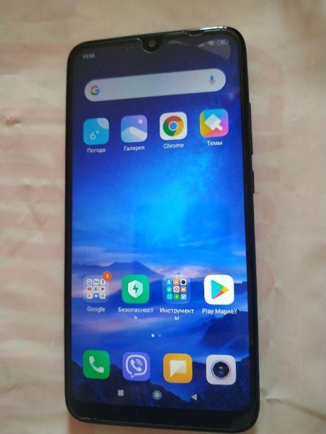 Продам смартфон Xiaomi Redmi 7 3/32