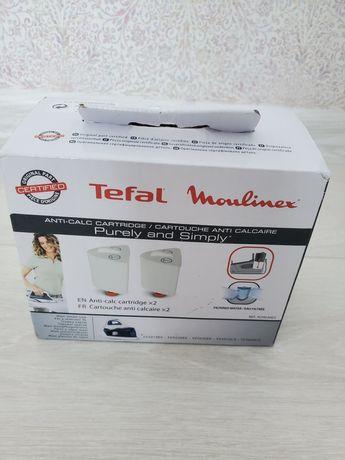 Картридж для парогенератора Tefal Moulinex XD9030E0