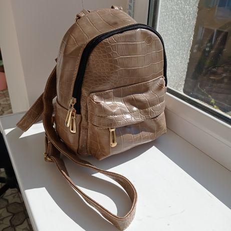 Рюкзак міні