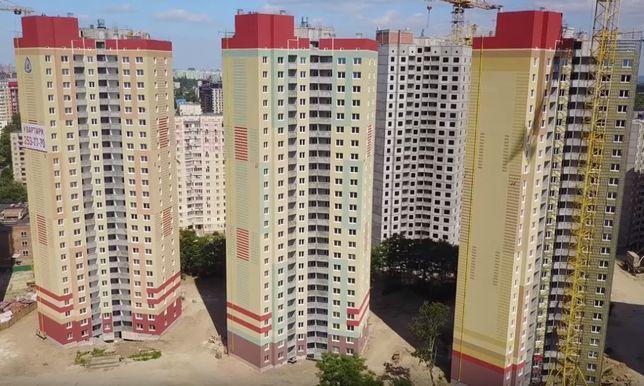 Продается 3-х комнатная квартира в ЖК ЭВРИКА