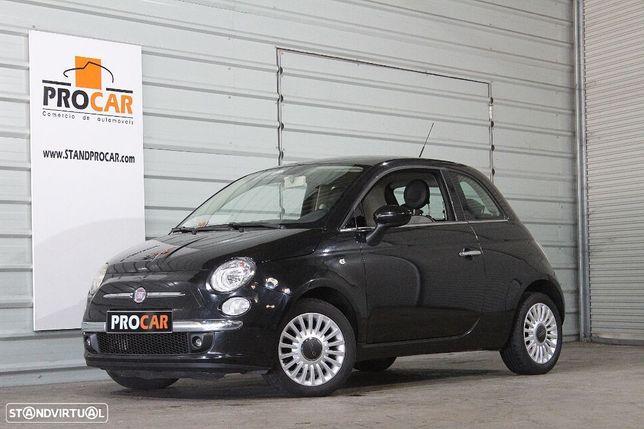 Fiat 500 1.3 16V Multijet Pop Start&Stop