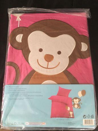 Sprzedam nowa pościel dziecięcą nową 100 procent bawełna