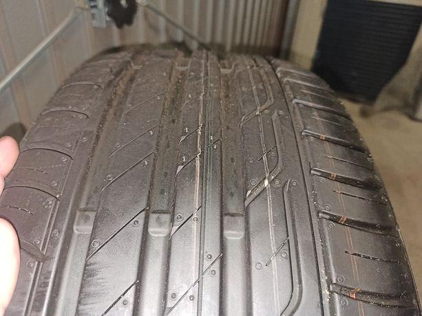Bridgestone Turanza 4x 225/40/18 2020 rok Lato Nowee