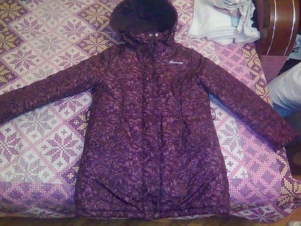 Куртка для дівченки, зима-осінь