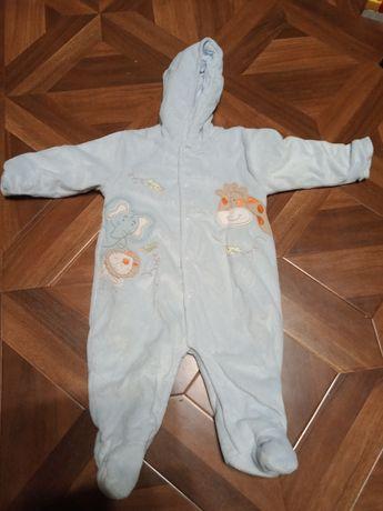 Продам одяг дитячий розміри від 3 міс.