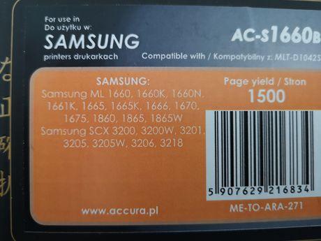 Toner do Samsung zamiennik MLT-D1042S
