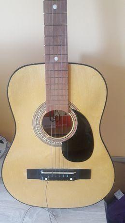 Sprzedam gitare z okresu PRL.
