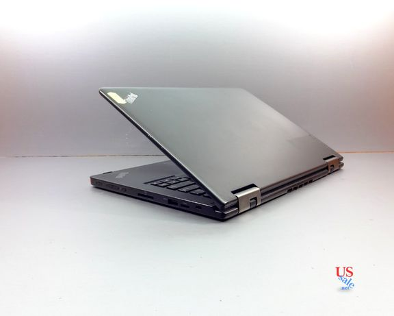 Lenovo ThinkPad Yoga S1 12,5″, i5-5300u 2.3Ghz, 8Gb, 128 SSD. Гарантия