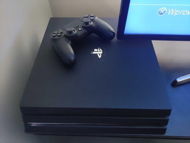 Zamienię PlayStation 4 Pro na PlayStation 5 z dopłatą / PS4 Pro na PS5