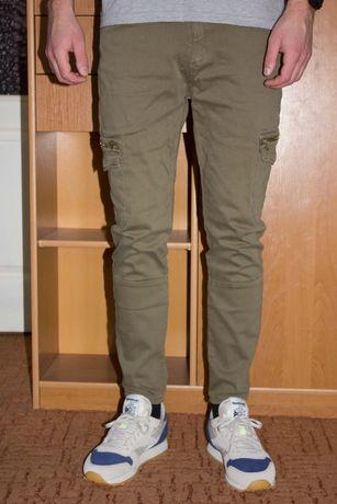 Продам новые штаны Pull&Bear