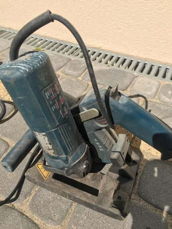 Bruzdownica Bosch GNF20 CA do betonu, murów i tynku sprawna