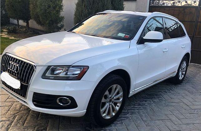 Продам Audi Q5 2013