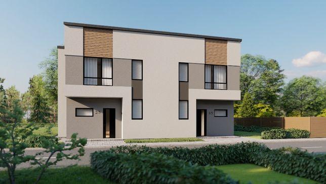Продаю дом 125 кв.м. в коттеджном городке Балатон, Новые Петровцы