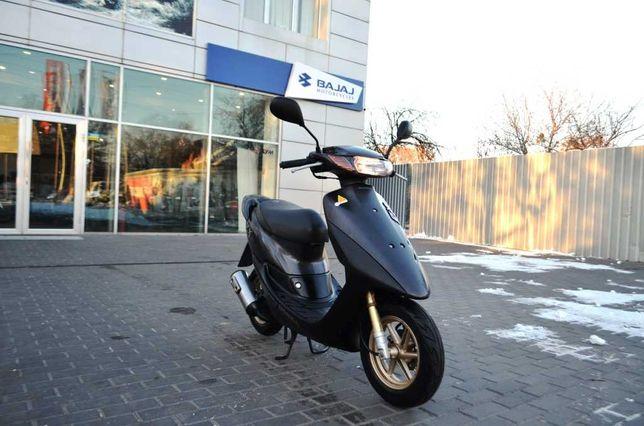 Honda dio zx35 скутера