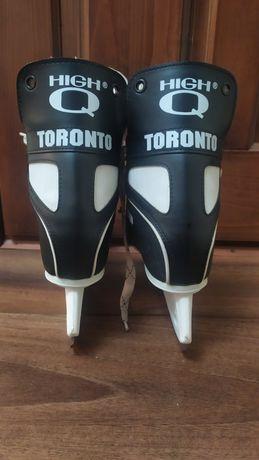 Коньки High Q Toronto