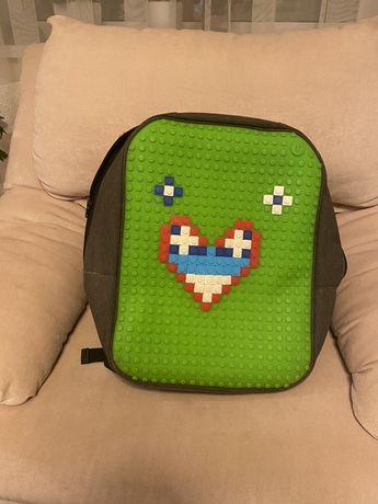 Рюкзак школьный Upixel