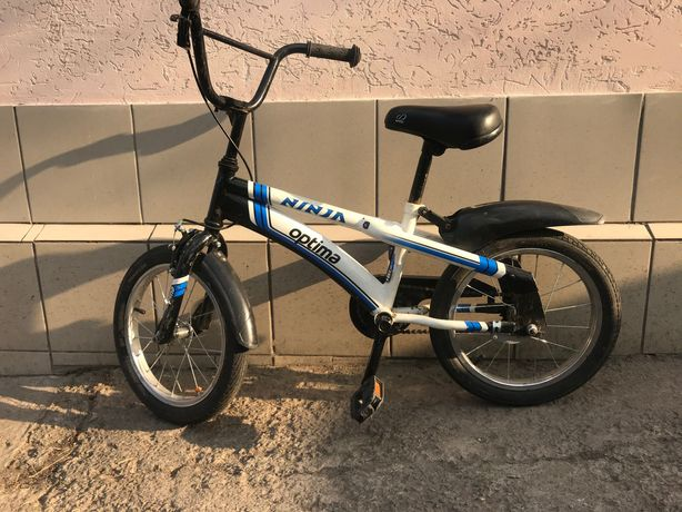 Продам велосипед Optima