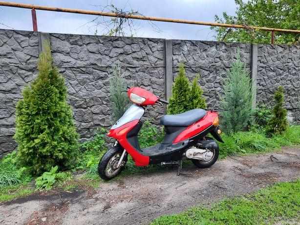 Продам скутер VIPER Wind