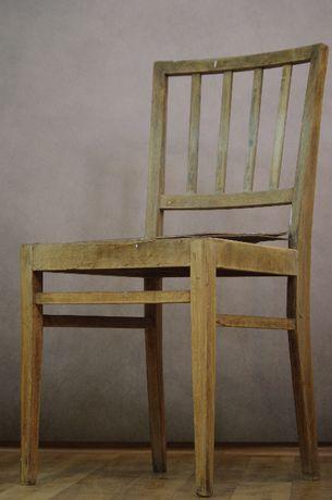 Krzesło PRL / Rama Krzesła
