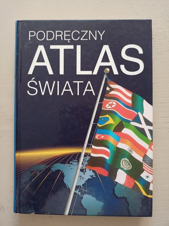 Atlas Świata w formacie a 5