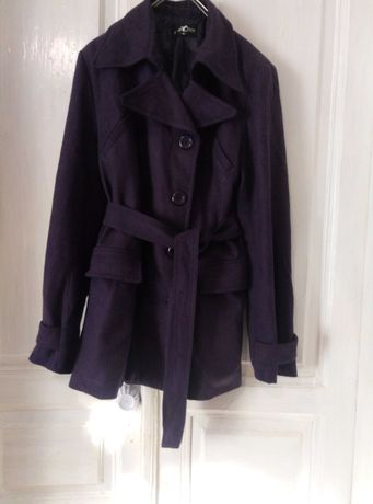 Пиджак или полупальто женское.