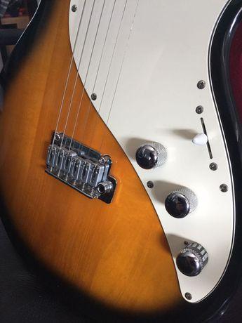 Guitarra da Line 6 Variax 600.