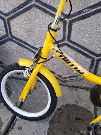 Продам велосипед дитячий